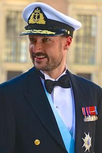 Kronsprins Haakon